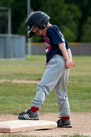 Cash's Baseball Game - 2012-06-13