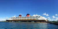 Disney Magic Cruise - Bahamas and Castaway Cay - 2016-02-11 thru 2016-02-14