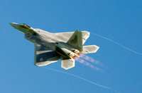 Milwaukee Air Show - 2012-08-11