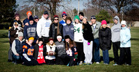 Turkey Bowl - 2013-11-28